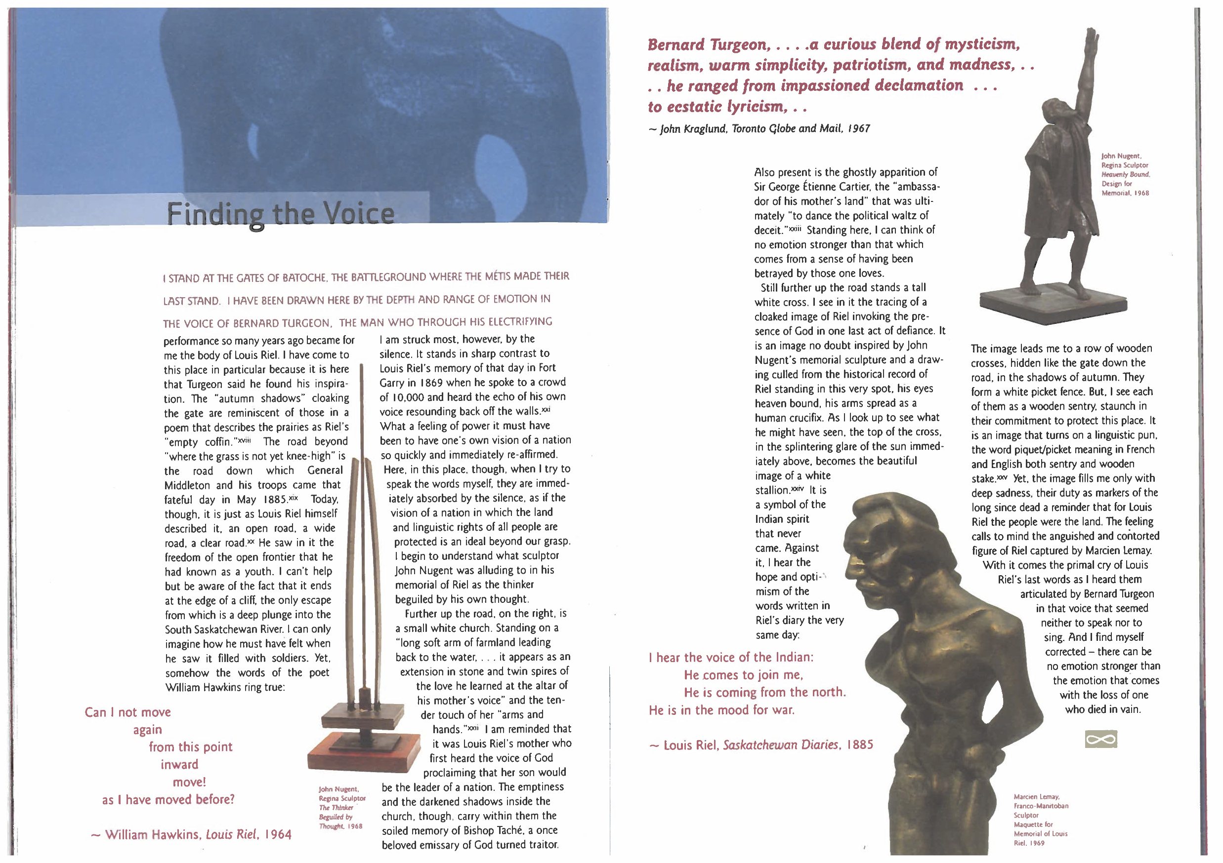 Eleanor stubley scholar excerpt from finding the voice biocorpaavc Image collections