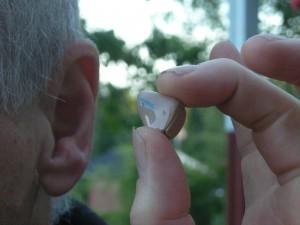 Modern Digital Hearing Aid