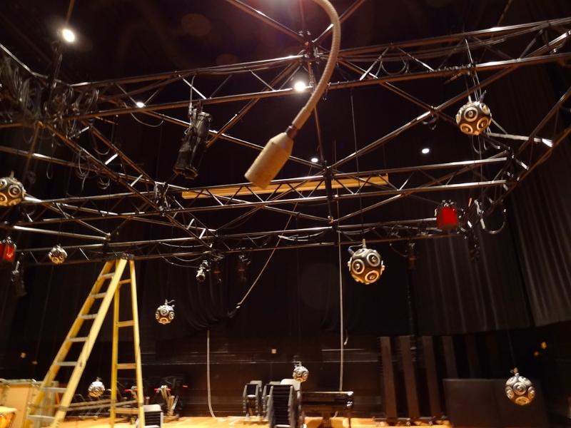 Virtual acoustics technology 1