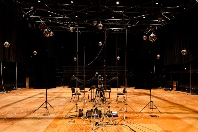 Virtual acoustics technology 4