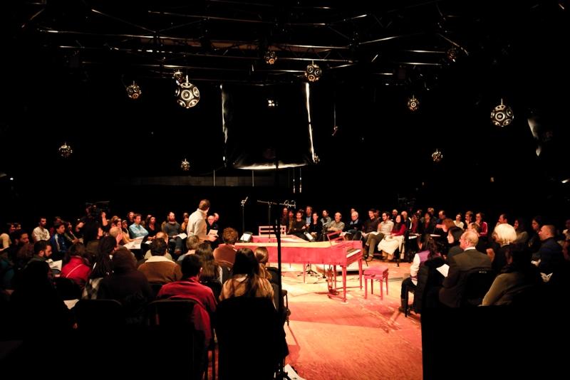 Virtual Salon Concert 4
