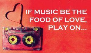 Soirées Musicales: Post-Valentine's Concert <3