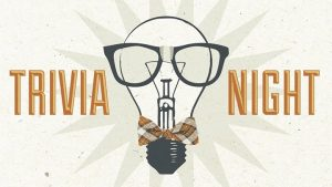 Trivia v2 by MGSS! (The Grad Music Areas Competition) @ Thomson House Restaurant/Bar/Cafe and Reception Hall   Montreal   QC   Canada