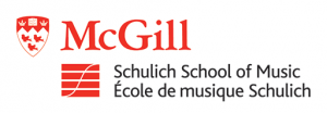 Schulich School of Muisc logo